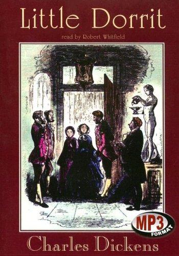 Little Dorrit -: Charles Dickens