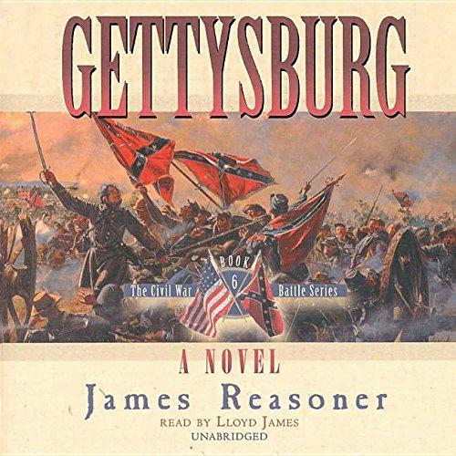 Gettysburg -: James Reasoner