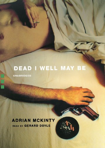 9780786182947: Dead I Well May Be (Dead Trilogy, Book 1)(Library Edition)