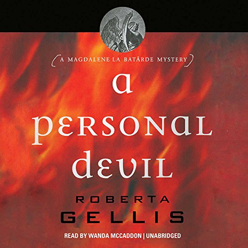 A Personal Devil: Library Edition (0786183039) by Gellis, Roberta