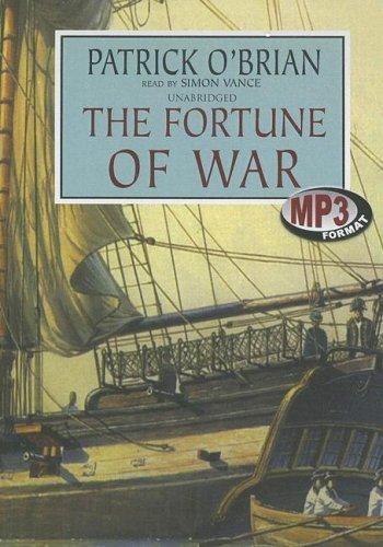 9780786183531: The Fortune of War (Aubrey-Maturin series, Book 6)