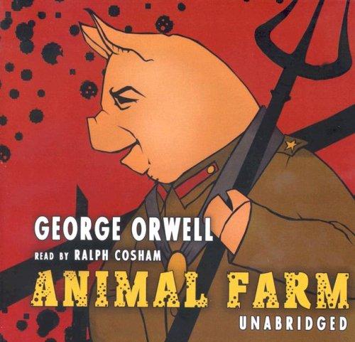 9780786183869: Animal Farm (LIBRARY EDITION)