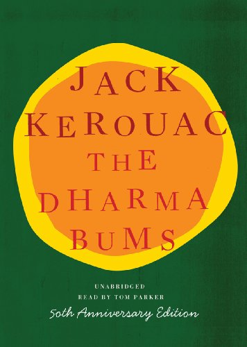 9780786183883: The Dharma Bums: Library Edition