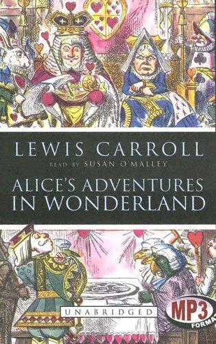 9780786184248: Alice in Wonderland
