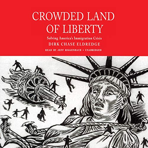 9780786184651: Crowded Land of Liberty, Library Edition