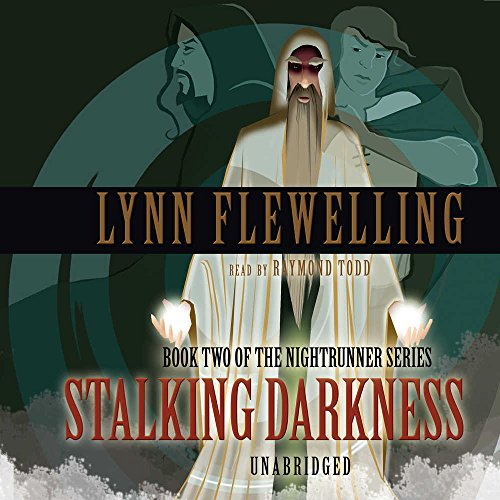 Stalking Darkness: Library Edition (The Nightrunner) (0786184760) by Flewelling, Lynn