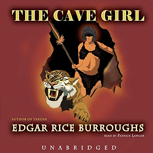 9780786184835: The Cave Girl: Library Edition