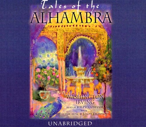 9780786185825: Tales of the Alhambra