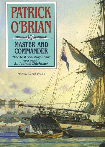 9780786186297: Master and Commander (Aubrey-Maturin series, Book 1)