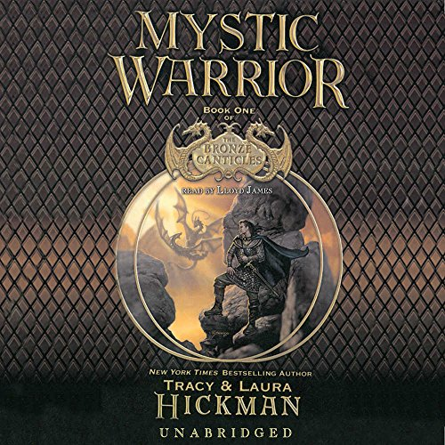 9780786186860: Mystic Warrior (The Bronze Canticles, Book 1)
