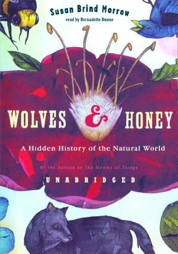 Wolves and Honey - A Hidden History of the Natural World: Susan Brind Morrow