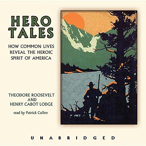 9780786187973: Hero Tales