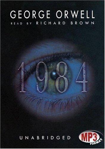 1984: Orwell, George