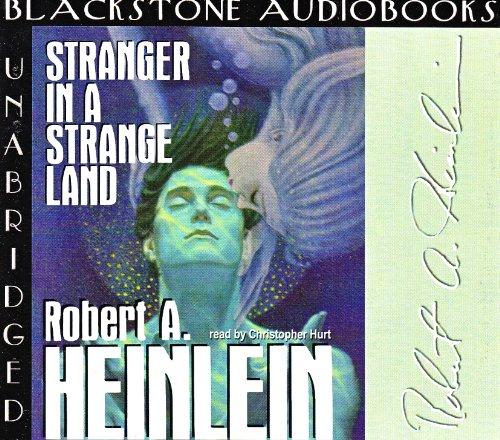 Stranger in a Strange Land (0786188480) by Heinlein, Robert A.