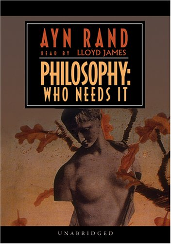 9780786188536: Philosophy: Who Needs It