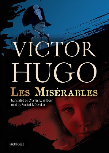 9780786188543: Les Miserables: Library Edition