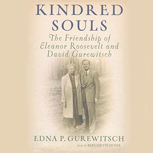 9780786188659: Kindred Souls: Library Edition