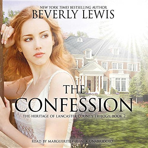 9780786189472: The Confession (Heritage of Lancaster County)
