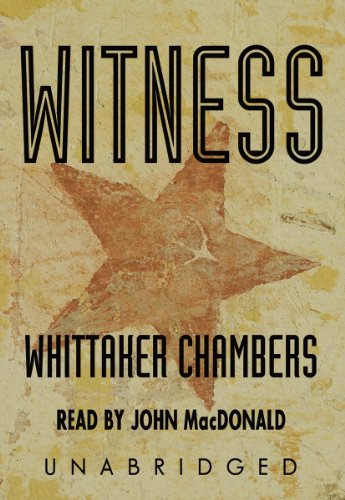 9780786189724: Witness (Library edition)