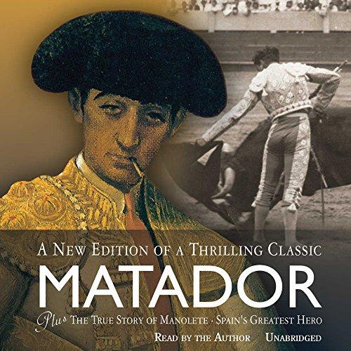 9780786190102: Matador: Library Edition