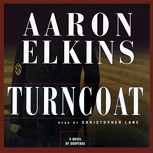 9780786190140: Turncoat: Library Edition