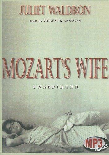 9780786190645: Mozart's Wife