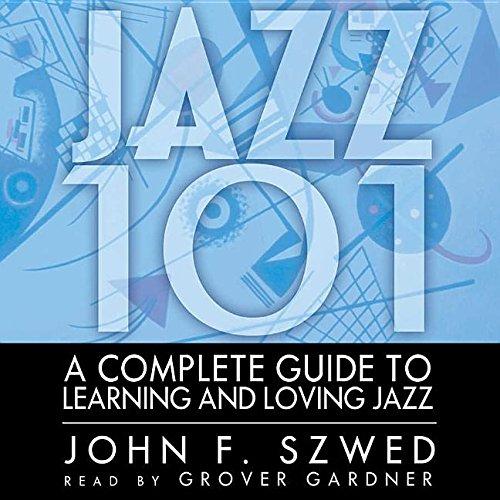 9780786191260: Jazz 101