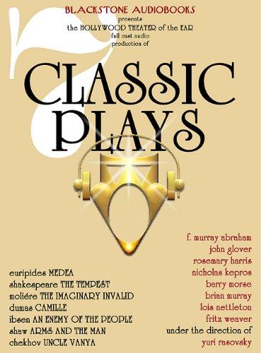 9780786191604: Seven Classic Plays