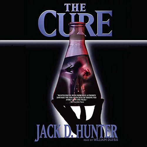 The Cure -: Jack D. Hunter