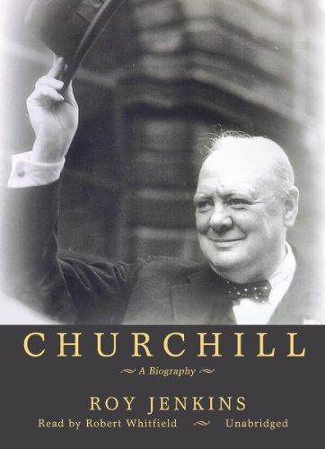 9780786192076: Churchill