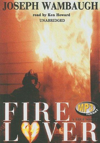 9780786192205: Fire Lover