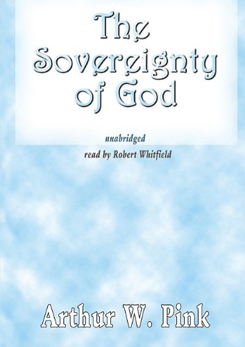 9780786192717: The Sovereignty of God