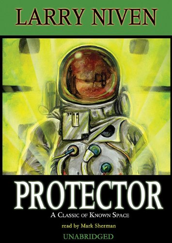 Protector: Library Edition (078619281X) by Niven, Larry