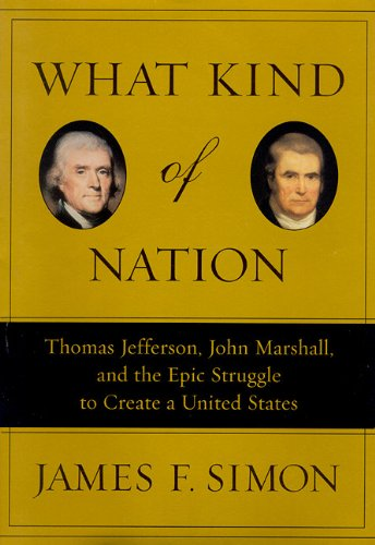 9780786192823: What Kind of Nation: Library Edition