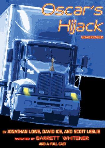 Oscar's Hijack (0786192909) by Lowe, Jonathan; Whitener, Barrett