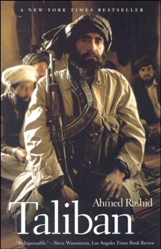9780786193110: Taliban: Islam, Oil, and the Great New Game in Central Asia