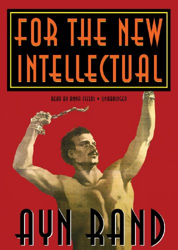 9780786193226: For the New Intellectual