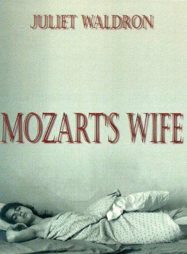 9780786193387: Mozart's Wife