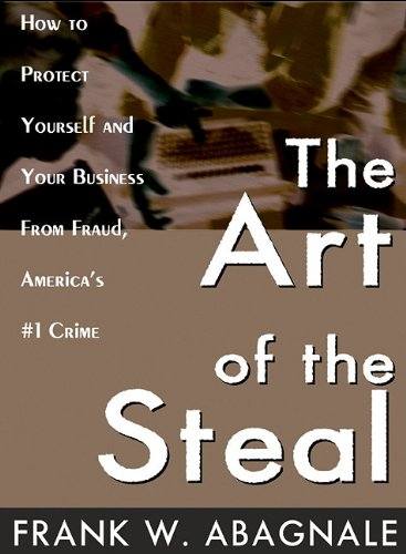 9780786194001: The Art of the Steal: Library Edition
