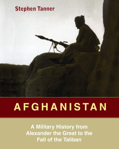 9780786194766: Afghanistan: A Military History from Alexander the Great to the Present (Library Edition)