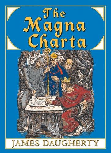 9780786194988: The Magna Charta