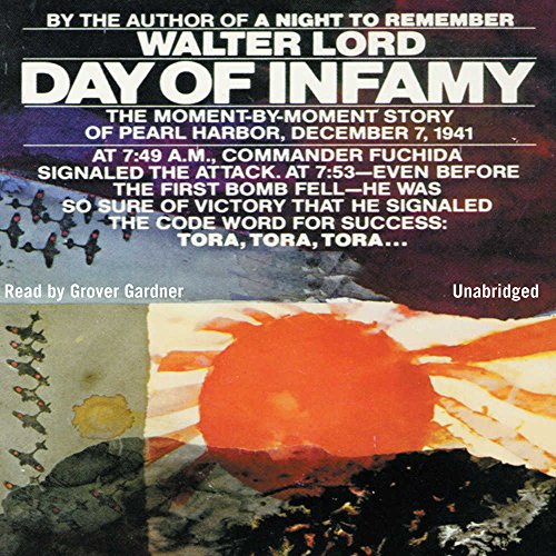 9780786195138: Day of Infamy: Library Edition