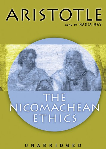 9780786195169: The Nicomachean Ethics: Library Edition