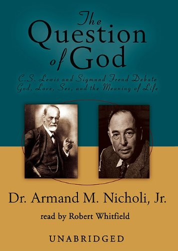 9780786195466: The Question of God: Library Edition