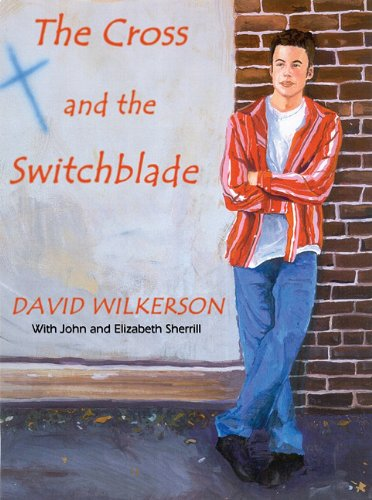 9780786195497: The Cross and the Switchblade