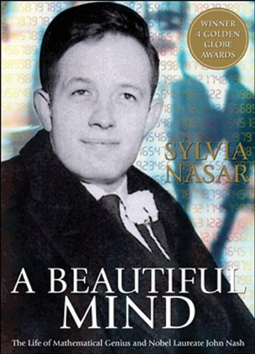 9780786195817: A Beautiful Mind: Library Edition