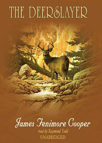 9780786196265: The Deerslayer: Library Edition (Leatherstocking Tales)