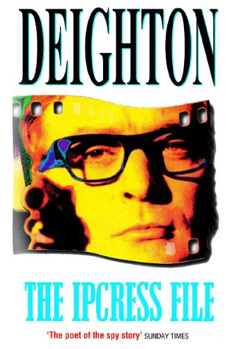 9780786196524: The Ipcress File: Library Edition