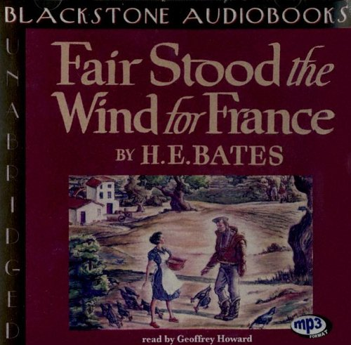 9780786196562: Fair Stood the Wind for France: Library Edition