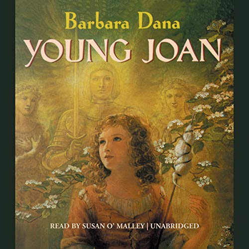 Young Joan: Dana, Barbara